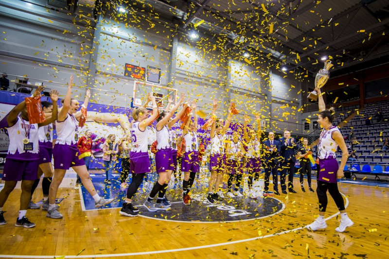 Latvijas-Igaunijas sieviešu līgu varētu papildināt Lietuvas klubi