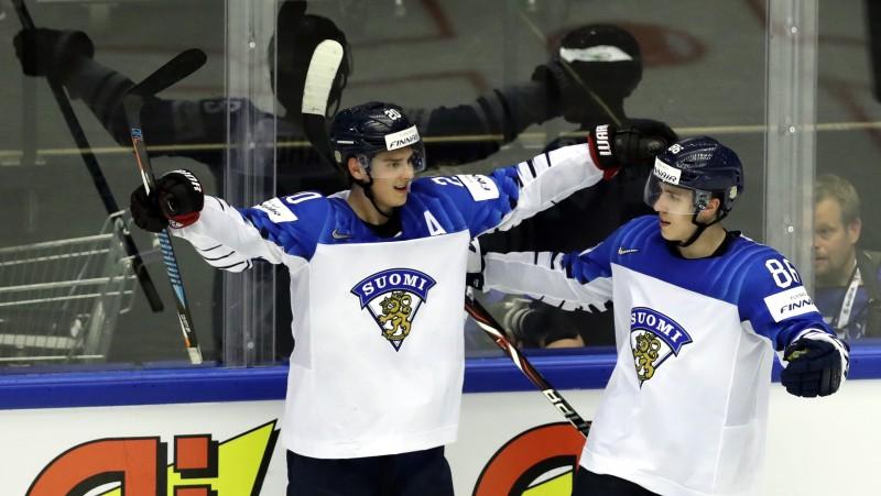 Abās grupās grandu kaujas par pirmo vietu: ASV pret Somiju un Zviedrija pret Krieviju