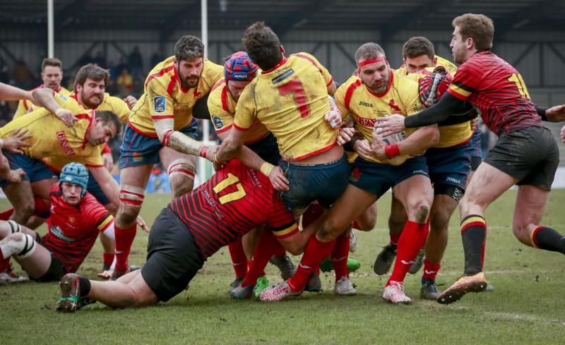"""Spānija un Rumānija pārsūdz """"World Rugby"""" lēmumu"""