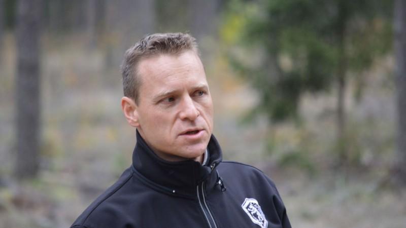 Orientēšanās izlases treneris: Latvieši visās PČ distancēs cīnīsies par desmitnieku