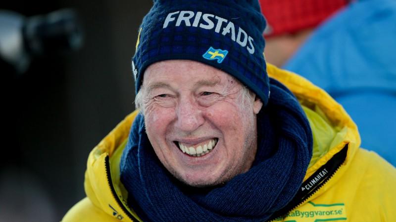 """Pazīstamais treneris Pihlers: """"Brokai nav praktiskā darba pieredzes biatlonā"""""""