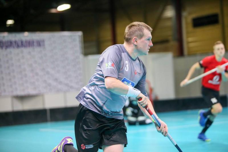 """Pēc sestā """"Unihoc Riga cup"""" turnīra rezultatīvākie Džigure un Freimanis"""