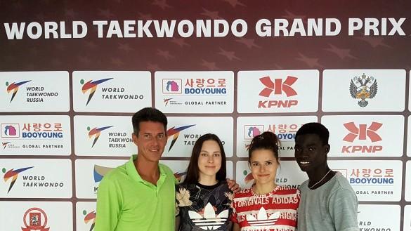 Māsām Tarvidām būs spēcīga konkurence pasaules reitinga turnīrā Rīgā