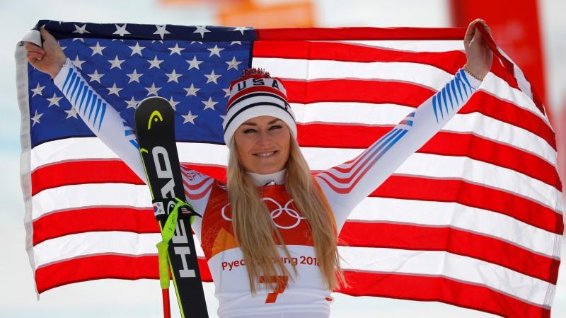 Titulētā kalnu slēpotāja Vona pēc sezonas noslēgs spožo karjeru
