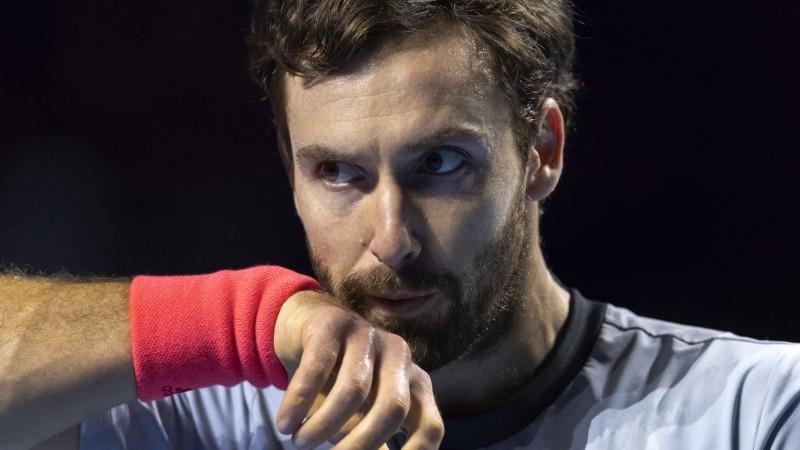Gulbis pirms sezonas pēdējās nedēļas ATP rangā zaudē divas pozīcijas