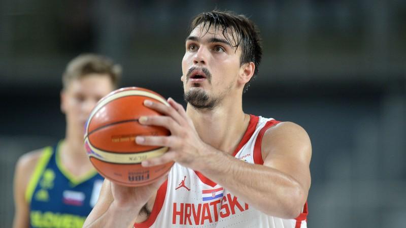 """Šāričs: """"Ja nespēlētu izlasē, noteikti būtu labāks spēlētājs. Taču arī Horvātija man ir svarīga"""""""
