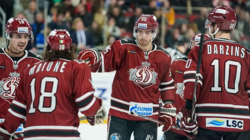 ''Dinamo'' izbraukumu sāks Čeļabinskā, kopā ar komandu arī Videls un Zīle