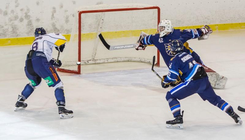 """""""Kurbads"""" pret """"Rīgu"""" cīņā par ceturto pozīciju OHL Sportacentrs.com tiešraidē"""
