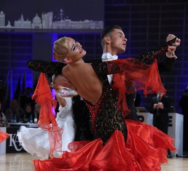 Latvijas pāris finālā pasaules čempionātā 10 dejās profesionāļu divīzijā