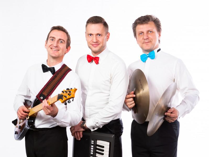 """Elegantie koncerti """"Tenoru Jaunais gads"""" –  decembrī un janvārī visā Latvijā!"""