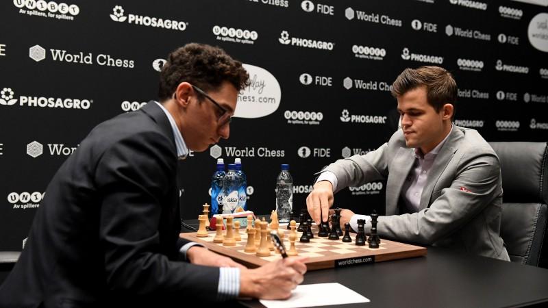 Jau desmito reizi - cīņā par pasaules čempiona titulu šahā joprojām neizšķirts