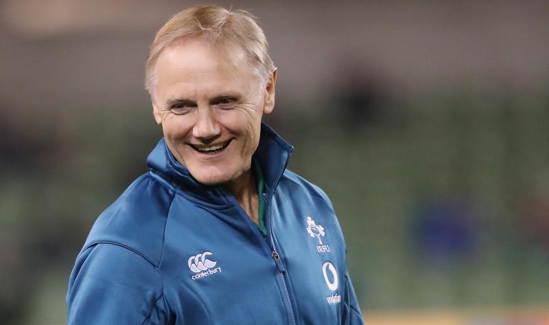 Gada labākais treneris Šmits pametīs Īrijas izlasi