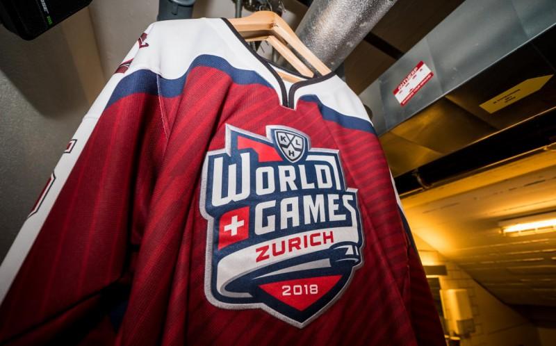 """Cīrihes piezīmes: """"Dinamo"""" - Šveices čempioni? KHL – NHL """"copy - paste"""" un Majone kā Kaupers"""