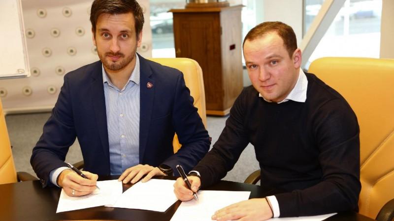 LFF beidzot paraksta līgumu ar telpu futbola asociāciju
