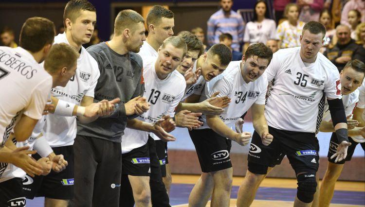 Latvijas izlasei zaudējums arī pret Ukrainu, Kreicbergam astoņi vārti