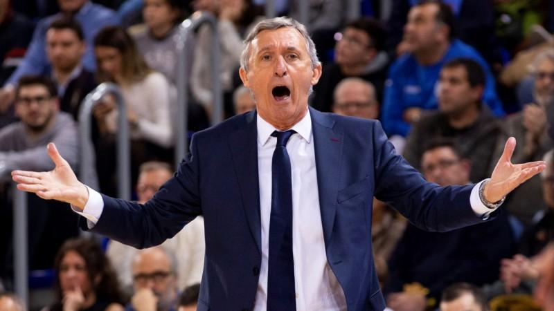 """Pešičs: """"NBA nav basketbols, Eirolīgā spēlē labāko basketbolu pasaulē"""""""