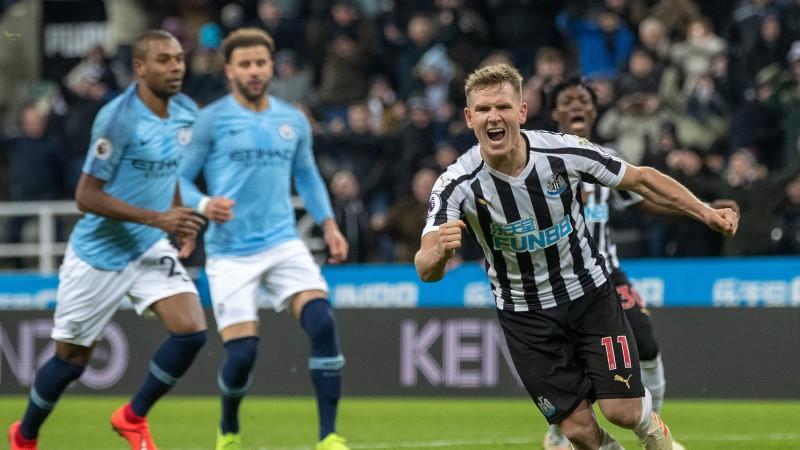 """""""City"""" piekāpjas """"Newcastle"""", """"United"""" izglābjas no Sulšēra pirmā zaudējuma"""