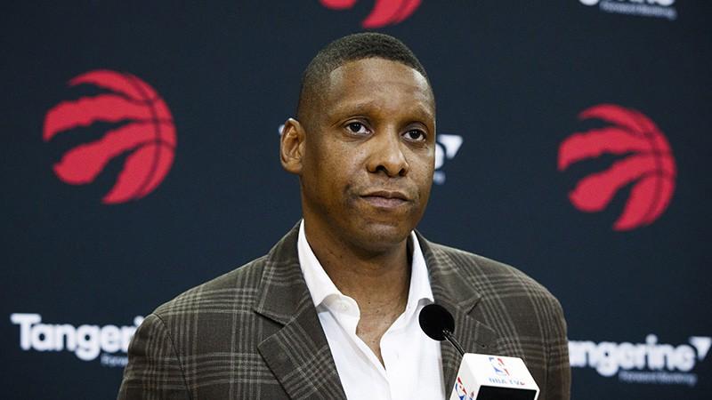 """NBA karstie telefoni: """"Raptors"""" dod prettriecienu un iegūst Gazolu, aizmaina Valančūnu"""