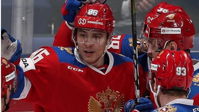 Čehija zaudē Krievijai, Somija deviņu vārtu mačā pārspēj Zviedriju