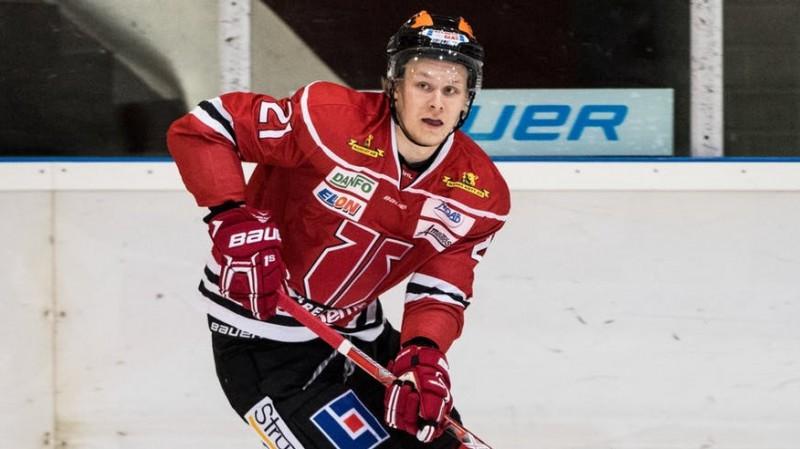 """Ābola """"Örebro"""" Zviedrijas čempionātā nespēj saglabāt perfektu bilanci"""