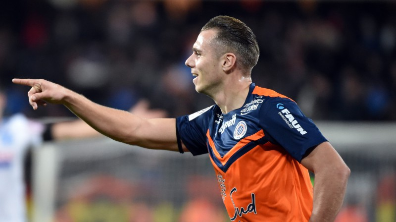 """Čempiones """"Riga"""" priekšējo līniju pastiprina ilggadējs Francijas """"Ligue 1"""" uzbrucējs"""