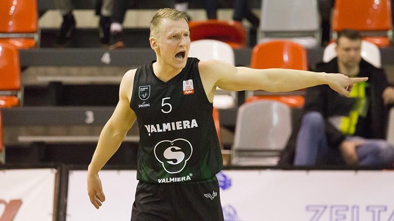 Kaufmanis - gada sportists Valmierā, divas atzinības tiek futbolam