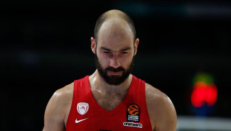 """""""Olympiacos"""" piesakās Grieķijas 2. līgai, taču pirmā komanda spēlēs vienīgi Eirolīgā"""