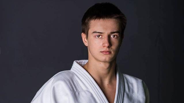 Džudistam Skomorohovam septītā vieta Eiropas jaunatnes olimpiskajās spēlēs