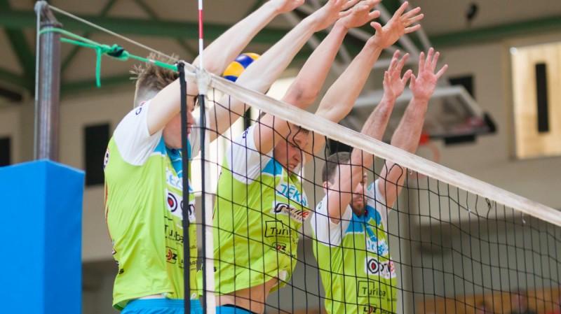 """SK """"Jēkabpils Lūši"""" - Latvijas čempioni otro gadu pēc kārtas"""