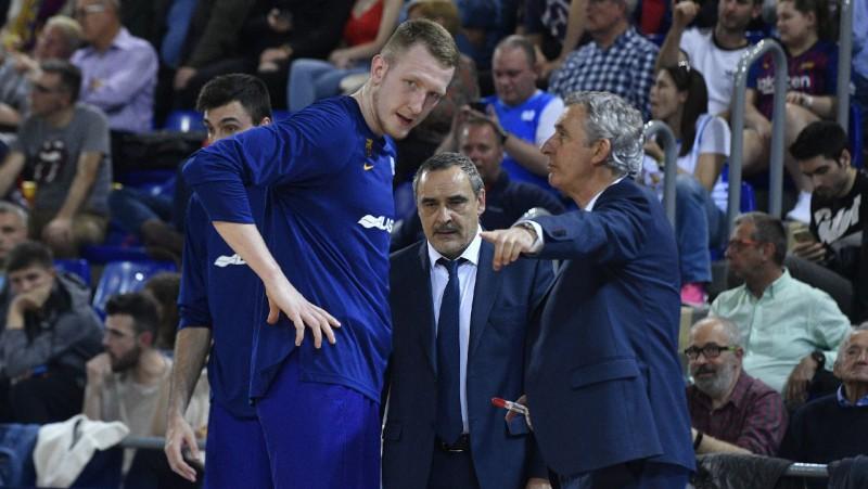 """Šmits paliek rezervē, Barselonas """"Lassa"""" atspēlē -13 un pusfinālā panāk 2-0"""