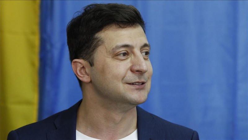 Viedoklis: Volodimirs Zeļenskis kardināli mainīs lietu kārtību postpadomju teritorijās