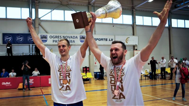 Latvijas kausa izcīņa basketbolā – kāda tā būs?