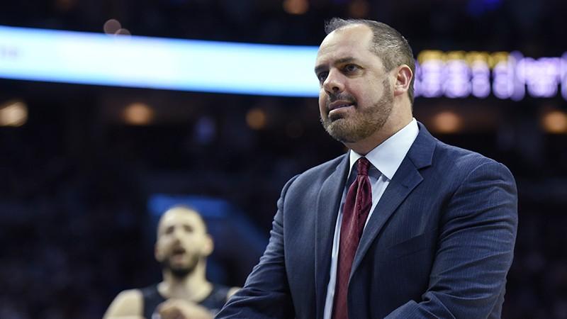 """Lakers"" galvenā trenera amatam intervē Vogelu"