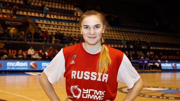 """Krievijas līdere Vadejeva: """"Braucu pie Dereka Fišera uzzināt visas nianses"""""""