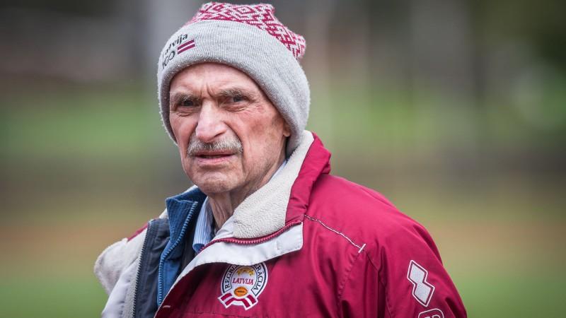 Šonedēļ notiks Latvijas regbija leģendas Māra Šmita atvadu spēle