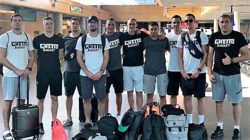 """Rīgas un Ventspils komandas gūst pa divām uzvarām """"Challenger"""" turnīra ievadā"""