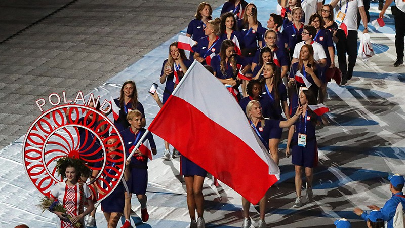 Eiropas spēles 2023. gadā notiks Krakovā