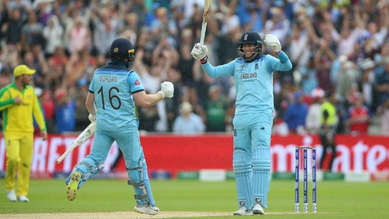 Anglija pēc 9973 dienu pārtraukuma atkal spēlēs kriketa PK finālā