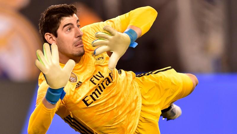"""Madrides """"Real"""" sezonu sāks arī bez Kurtuā, Beils netiek sastāvā turnīram Minhenē"""