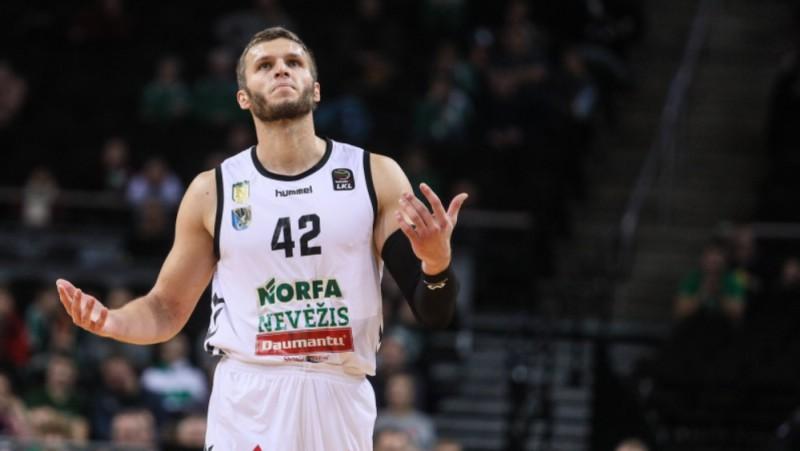 """Lietuvas augstākā līga sarūk līdz deviņiem klubiem – """"Nevežis"""" nepiesakās sezonai"""
