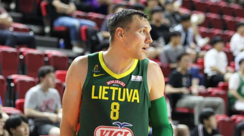Lietuva pēdējā pārbaudē galotnē izrauj uzvaru pār Čehiju un paziņo sastāvu