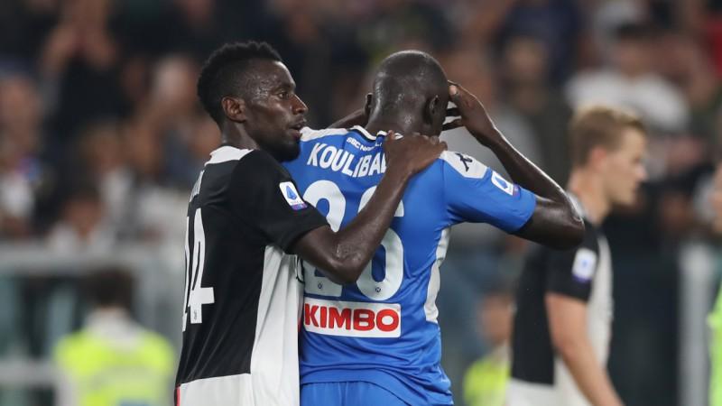"""Kulibali neveiksme neļauj """"Napoli"""" dramatiskā cīņā atņemt punktus """"Juvei"""""""