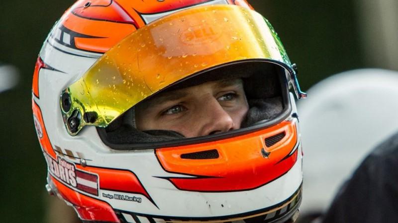 Latvija izveido komandu FIA motoru sporta spēlēm