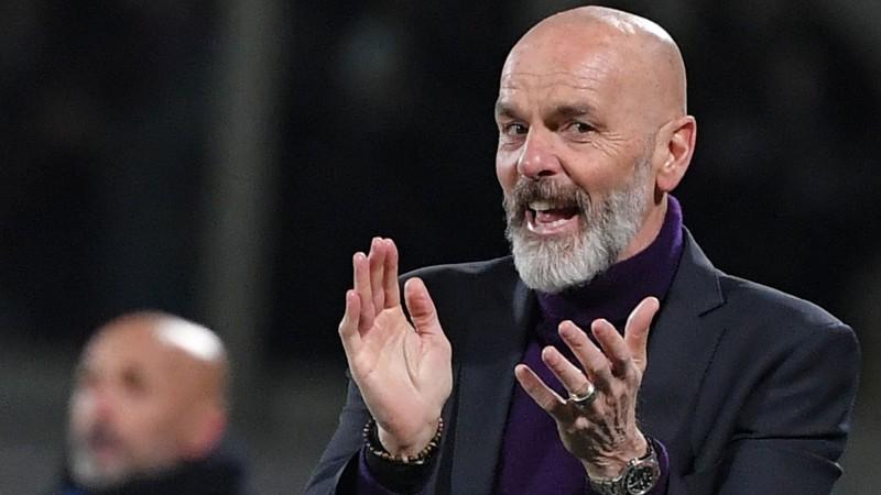 """Pioli oficiāli kļuvis par """"Milan"""" galveno treneri"""