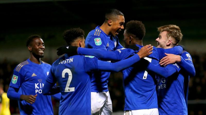 """Fans, kuram """"Leicester"""" brīnums atnesa 20 tūkstošus, atkal veic likmi uz Lesteru"""