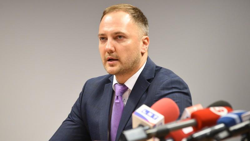 Latvijas Iekšlietu ministrs nolēmis piedalīties LFF prezidenta vēlēšanās