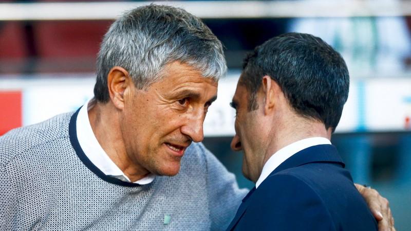 """Neglābj arī tituli: """"Barcelona"""" pirmoreiz 17 gados treneri atlaiž sezonas vidū"""
