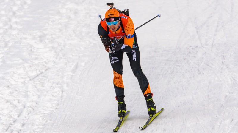 Rastorgujevam pirmais uznāciens pasaules čempionātā Antholcā