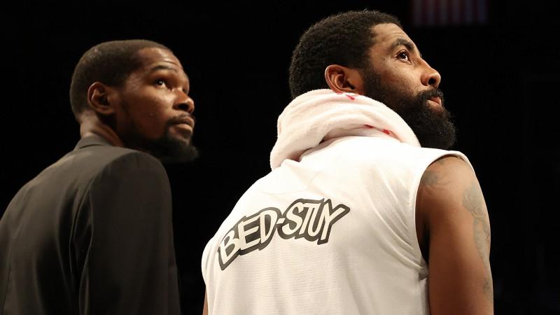 """Durents: """"Nekad neesmu apsvēris spēlēšanu """"Knicks"""""""""""