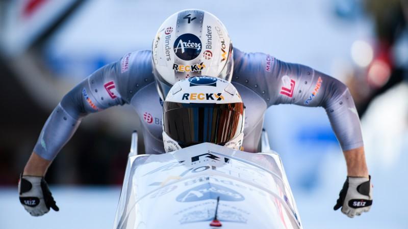 Ķibermanis slīpēs nianses pirms EČ, Melbārdim pasniegs olimpiskās medaļas